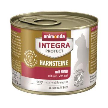 Animonda Integra Protect Harnstein mit Rind 200g (Menge: 6 je Bestelleinheit)