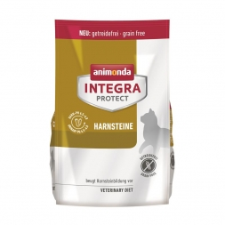 Animonda Trocken Integra Protect Harnstein 1,2kg
