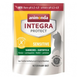 Animonda Trocken Integra Protect Sensitiv 300g