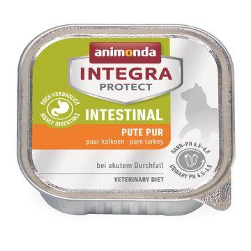 Animonda Integra Protect Intestinal Pute 100g (Menge: 16 je Bestelleinheit)
