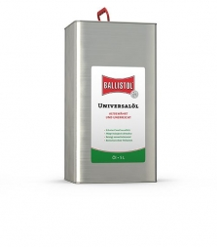 Ballistol Öl                             5 Liter
