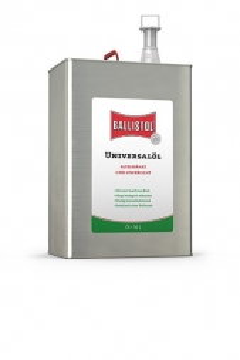 Ballistol Öl                           10 Liter