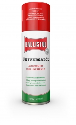 Ballistol Spray                      200 ml