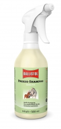 BALLISTOL  Pferdeshampoo Sensitiv                              500 ml
