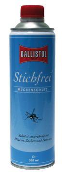 Ballistol Stichfrei Öl     500 ml