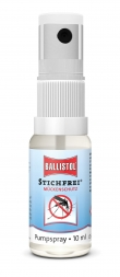 Ballistol Stichfrei Pump-Spray      10 ml
