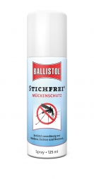 Ballistol Stichfrei Spray                  125 ml