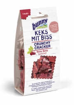 Bunny Keks mit Biss Rote Bete                                50 g