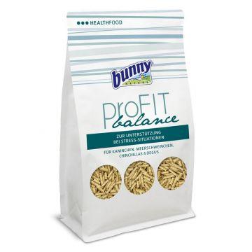 Bunny Pro-Fit Balance für folivore Tiere           400 g