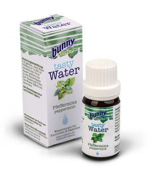 Bunny Health Tasty Water Pfefferminz - Wasserzusatz 10 g