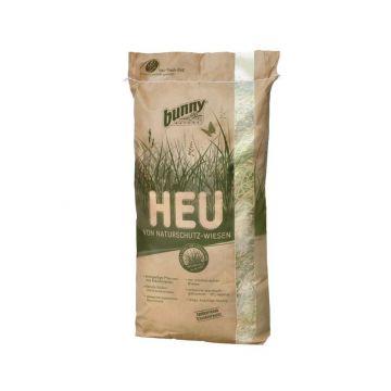 Bunny Heu von Naturschutzwiesen                      2 kg