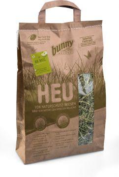 Bunny HEU von Naturschutz-Wiesen 250g mit Bio-Apfel