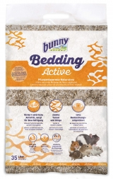 Bunny Bedding Active 35 Liter Einstreu