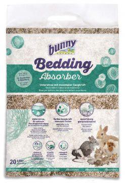 Bunny Bedding Absorber 20 Liter Einstreu