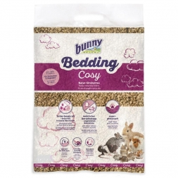 Bunny Bedding Cosy 60 Liter