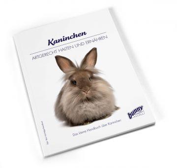 Bunny Book Kaninchen