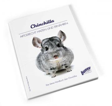 Bunny Book Chinchilla