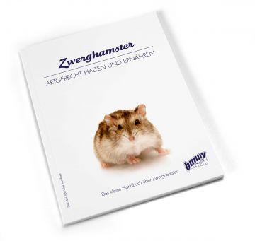 Bunny Book Zwerghamster