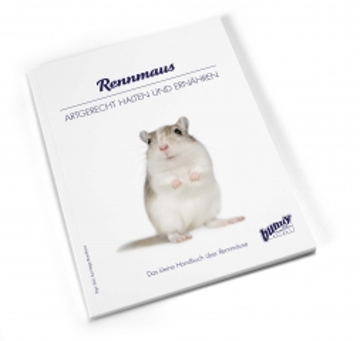 Bunny Book Rennmaus