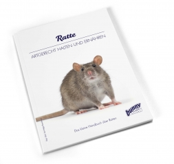 Bunny Book Ratte