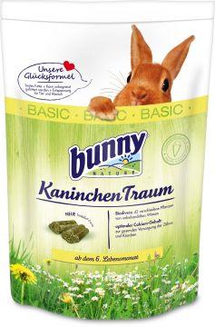 Bunny Kaninchen Traum basis                                750g