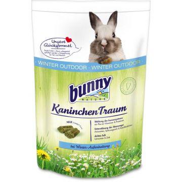 Bunny KaninchenTraum Winter Outdoor1,5Kg (Sept.-März)