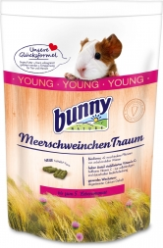 Bunny MeerschweinchenTraum young            750 g
