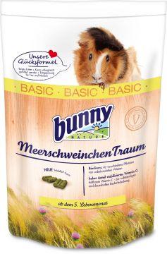 Bunny Meerschweinchen Traum basic              750 g