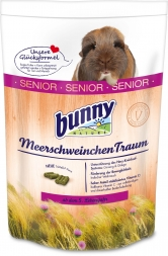 Bunny MeerschweinchenTraum senior             750 g