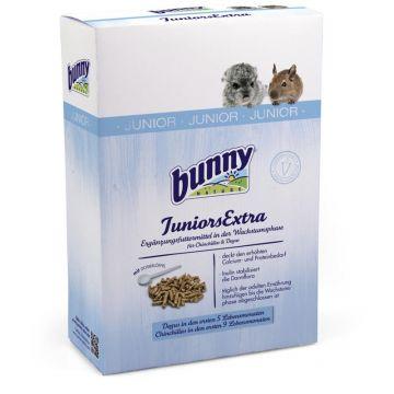 Bunny Juniors Extra Folivor 250g