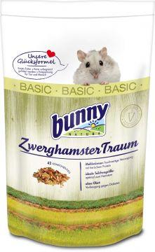 Bunny ZwerghamsterTraum basic                        600 g