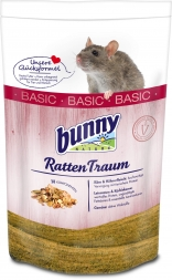 Bunny RattenTraum Basic                                        500 g