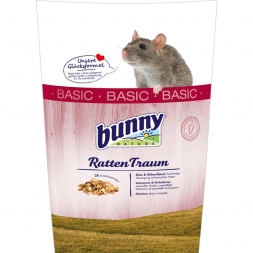 Bunny RattenTraum Basic                                       1,5 kg