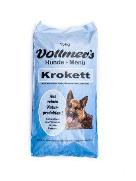 Vollmers Krokett 15kg
