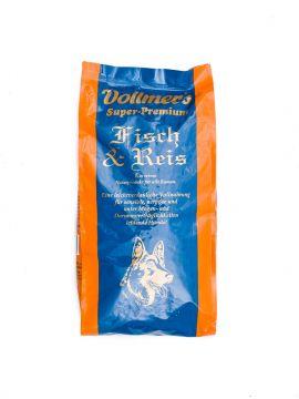 Vollmers Fisch & Reis 5kg