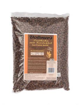 Vollmers Truthahn mit Kartoffel 5kg