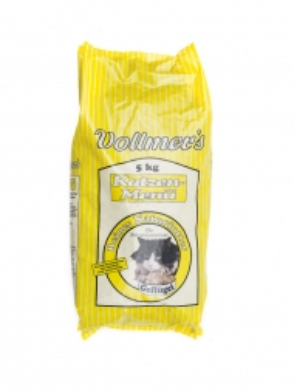 Vollmers Katzen-Menü Geflügel 5kg