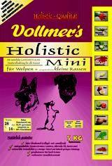 Vollmers Holistic Mini 5kg