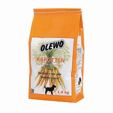 Olewo Karotten-Peletts 1kg