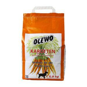Olewo Karotten-Pellet 5kg