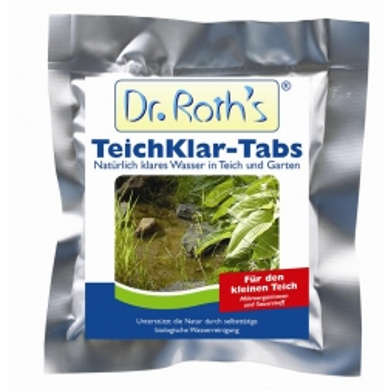 Söll Dr.Roths TeichKlar-Tabs