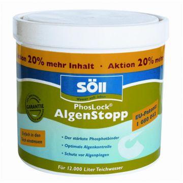 Söll PhosLock AlgenStopp  600 g (Aktionsgröße)