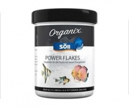 Söll Organix-MSC Power Flakes 490 ml