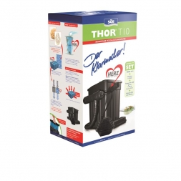 Söll Filterset THOR T10 mit Herz-Technologie