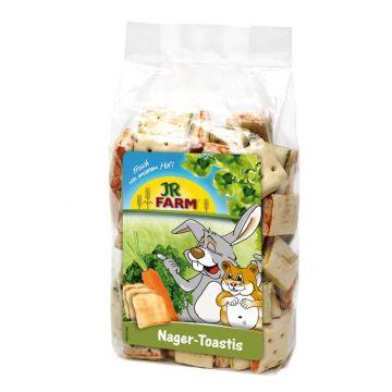 JR Farm Nager-Toastis  (Menge: 8 je Bestelleinheit)