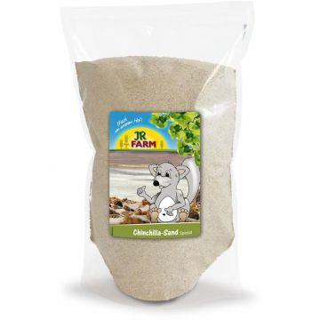 JR Farm Chinchilla-Sand Spezial 1 kg (Menge: 6 je Bestelleinheit)