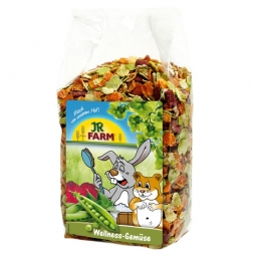 JR Farm Wellness Gemüse 600g (Menge: 6 je Bestelleinheit)