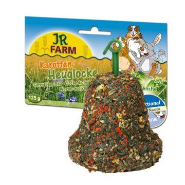 JR Farm Heuglocke Karotten 125g (Menge: 5 je Bestelleinheit)