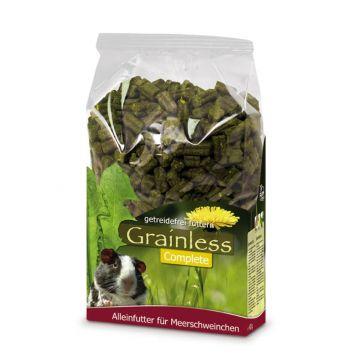 JR Farm Grainless Complete Meerschweinchen 1350 g (Menge: 6 je Bestelleinheit)