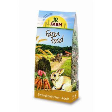 JR Farm Food Zwergkaninchen Adult 750g (Menge: 6 je Bestelleinheit)